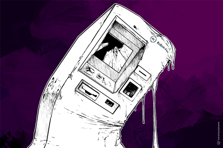 Rumors Swirling around Robocoin's Hardware Exit, Major Restructure