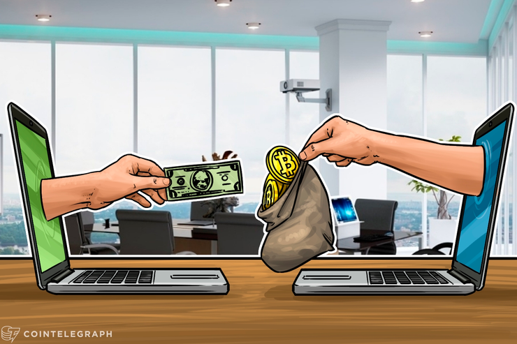US Crypto Exchange Signs Agreement to Offer Fiat-Crypto Trading to Corporate Clients