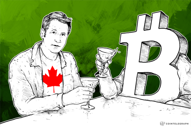 Bit-Curious? Bank of Canada Flirts with Bitcoin despite 'New Risks' to Status Quo
