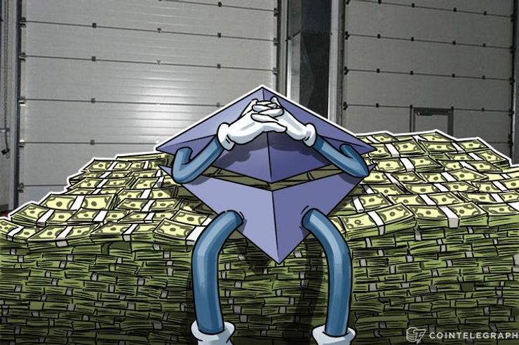 Ethereum Price Over $80 As Bitcoin Crypto Market Share Plummets to Less Than 60%