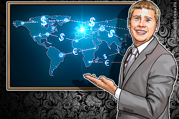 Cross Border Payments Settled via Bitcoin Increase Almost Tenfold in 2016