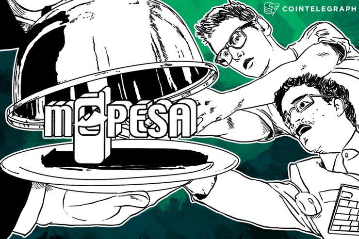 M-Pesa's API to Ease Integration with Other FinTech Platforms