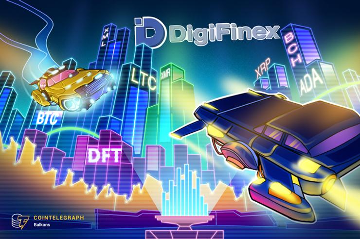 Kripto berza DigiFinex: Bezbednost pre svega - jedna od top 10 berzi zainteresovana za naš region