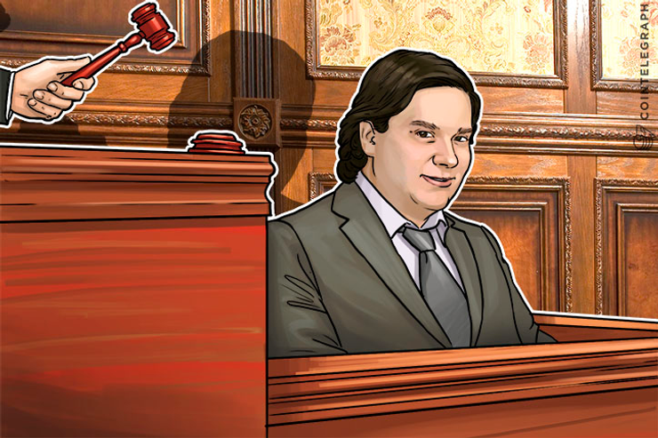 Wolf of Mt. Gox Mark Karpeles Faces Music in Tokyo