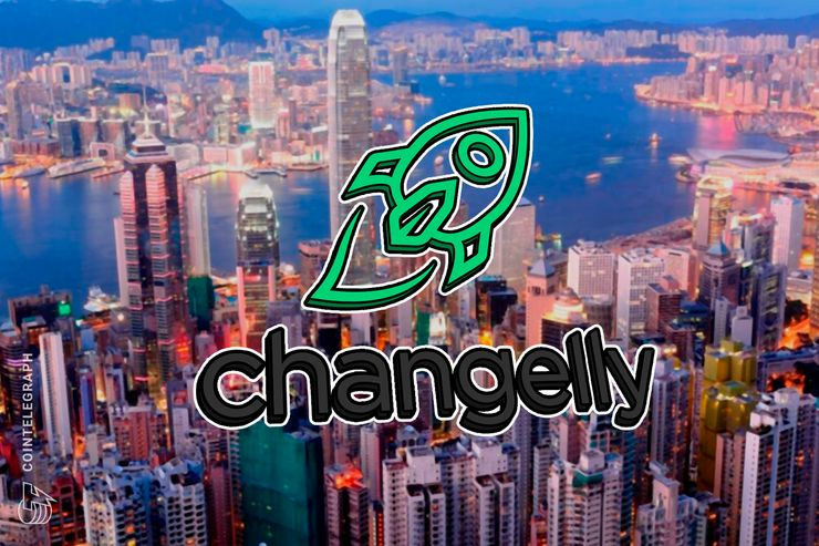 Changelly and Enjin Launch Co-Branded Blockchain Explorer and Gaming Assets Usable in 22 Games