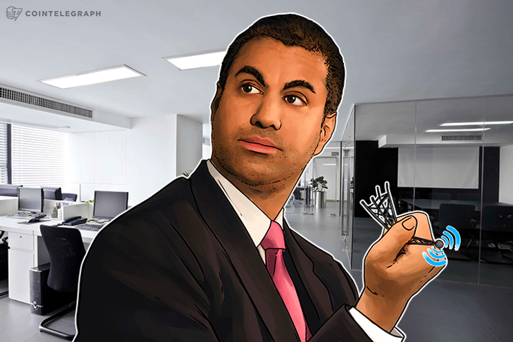 Hit On Net Neutrality Could Be Blow To Bitcoin
