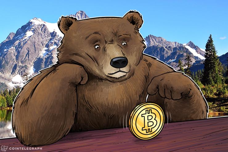 ¿Un recorte al mercado Bitcoin estabilizará el mercado?