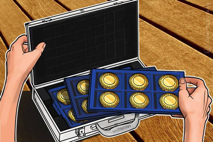 Binance Labs Leads $30 Mln Fundraising Round For New Privacy-Centered Cryptocurrency
