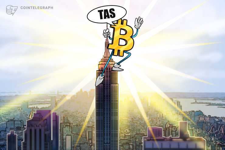 Tassat and Blockfills Launch Trade at Settlement Product for Bitcoin