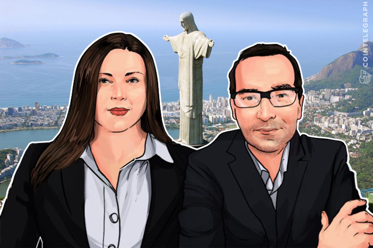 US-Based Startup Ubitquity Brings Blockchain To Brazil's Real Estate