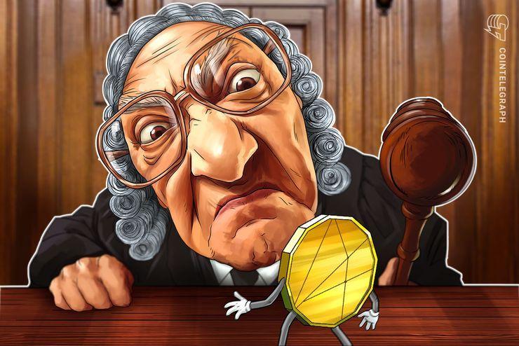Gericht in Österreich beginnt Verfahren gegen Krypto-Räuberbande