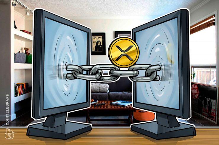 仮想通貨XRP使用の国際送金に成功 英MercuryFX「約1万2100円と31時間を節約」| ドミノ効果引き起こせるか