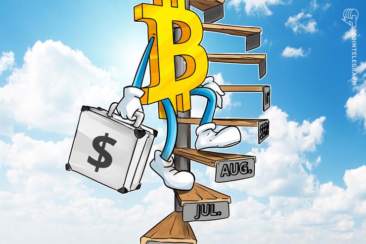 L'Independence Day statunitense potrebbe causare una nuova impennata di Bitcoin, svela un resoconto