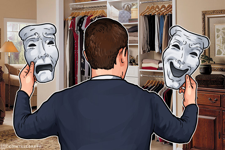 Change of Sentiment Coming For Bitcoin as Bankers Continue Their FUD