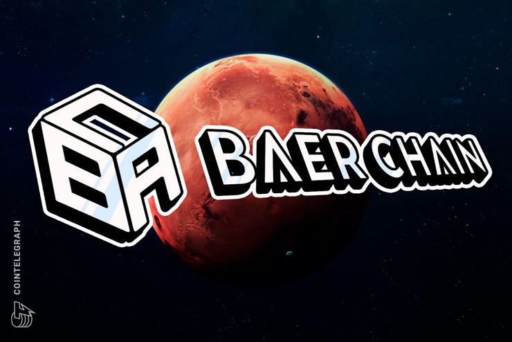Baer Chain MEP: The Way That Baer Chain Build the Vibrant Ecology