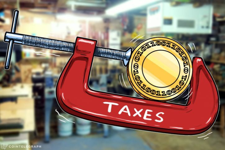 Tax treatment of cryptocurrencies in australia