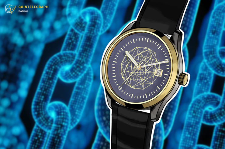 Mr Crypto Watches: Pomeramo granice, enkriptujemo pravila