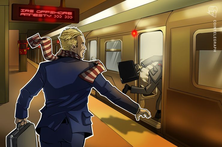 IRS Offshore Amnesty is Closing, But Crypto Investors Still Have Time: Expert Take