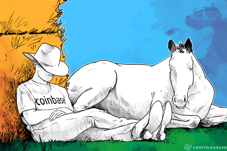 Coinbase to Stop Service in Wyoming Due to 'Impractical' Regulations