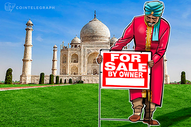 Indian State Uses Blockchain Technology to Stop Land Ownership Fraud