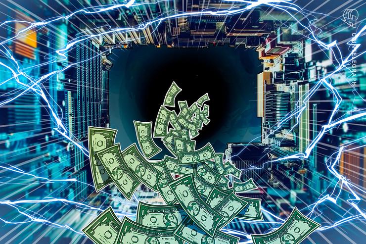 仮想通貨マイニング企業カナン、2019年は約160億円の赤字に=2019年第4四半期決算