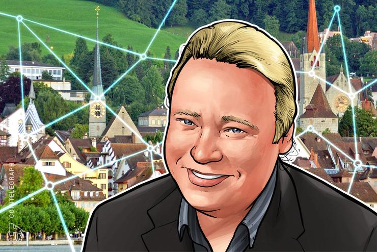 Open-Source-Pionier Brian Behlendorf: Blockchain wird Marktmacht von Google und Co. schmälern