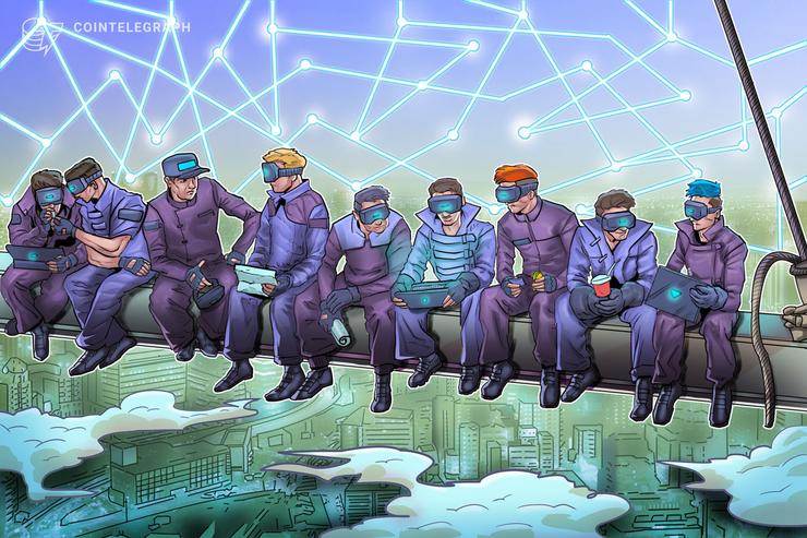 """""""Las criptomonedas deben medirse por el número de nodos y no por la capitalización del mercado"""", asegura empresa dedicada a la criptoeducación"""