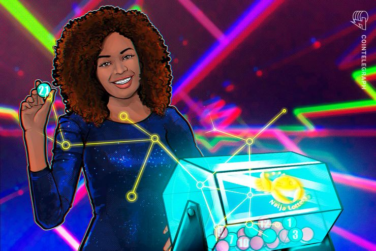 Blockchain Project Aims to Reform Traditional Lottery in Nigeria