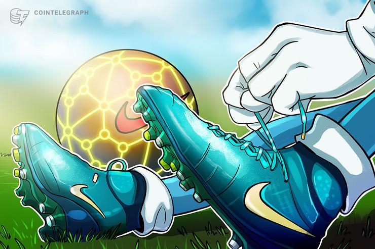 Blockchain Teknolojisini Deneyen Şirketlerin Arasında Nike de Katıldı