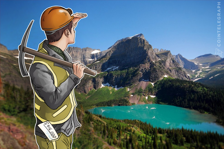 US State of Montana to Fund Local Bitcoin Miner With $416,000 Grant