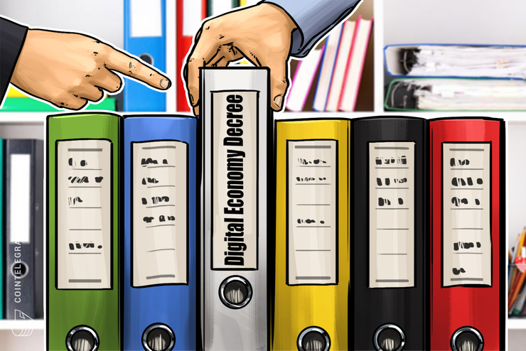 """Bielorrússia: """"Algumas plataformas de trocas de criptomoedas terão que entregar os dados do cliente"""", diz relatório."""