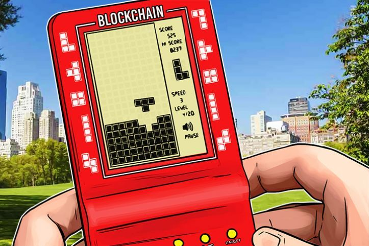 Blockchain's Multiple Identities Enable Solutions to Countless Vexing Problems