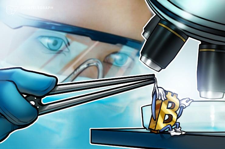 仮想通貨ビットコインは持ちこたえられるか ボリンジャー氏がブレイクアウト間近を指摘【仮想通貨相場】