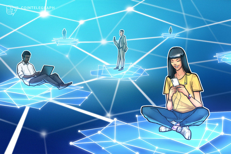 Blockchain-Free CloudCoin Claims Secure Email-to-Email Transactions
