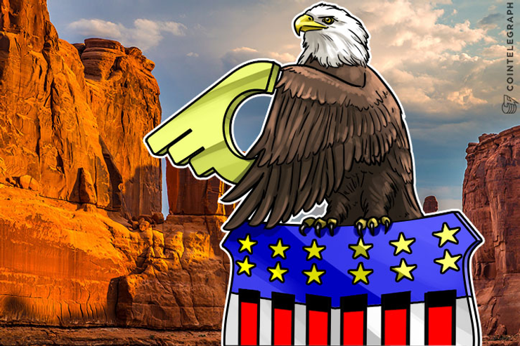 'Fedcoin' Strikes Again: Fintech Companies Propose Use of Crypto to US Fed