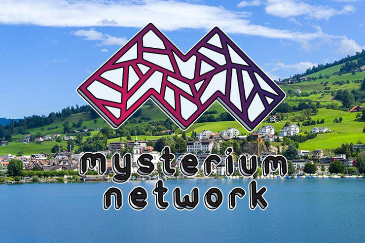 Token Sale for Fast Growing Mysterium Network Opens on 30th May
