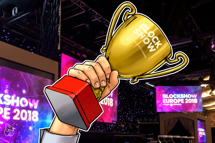Winners Announced for BlockShow's Blockchain Industry Leaders Poll