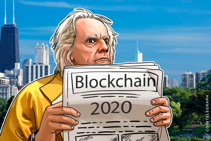 90 Percent Of Top Executives Expect Blockchain To Transform Markets In Five Years