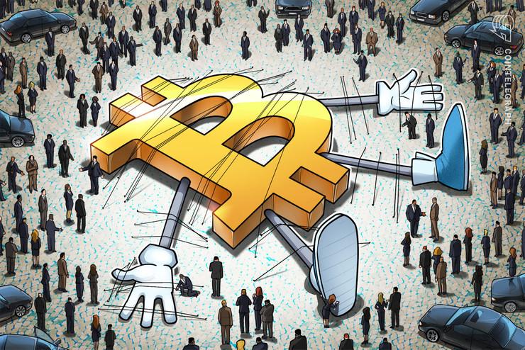 Bitcoin Fiyatını 8.600 Dolara Kadar Düşüren Kim?