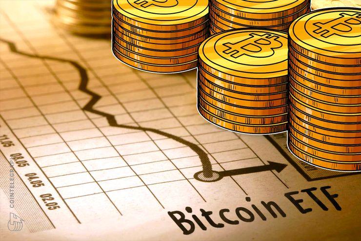 """""""No aguante la respiración"""", dice la SEC """"cripto madre"""" a la espera de la ETF de Bitcoin"""