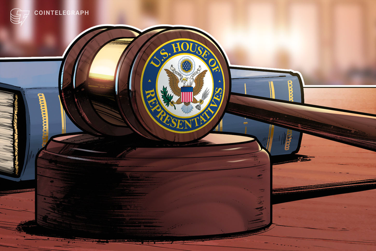 US Congress Schedules Sept. 24 Hearing With SEC — Crypto on the Agenda