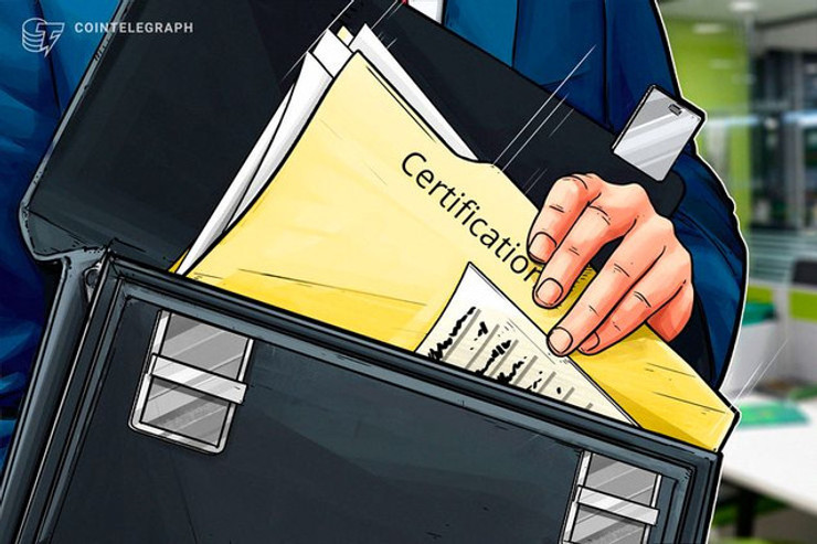 Empresa Blockchain prevé una oportunidad post COVID19 para el sector ciberseguridad