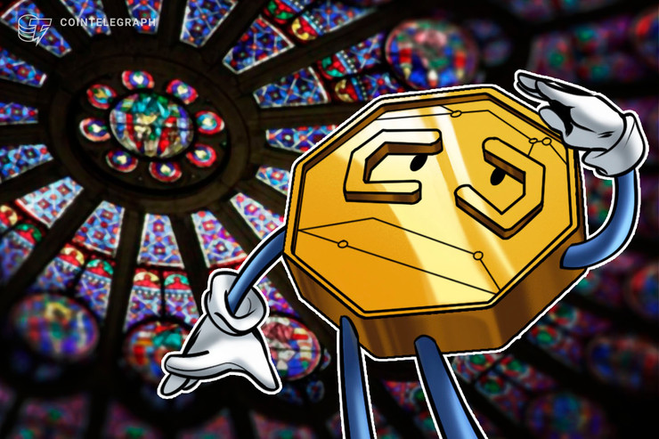 Binance Responds to Notre Dame Tragedy by Launching Crypto Donation Channel