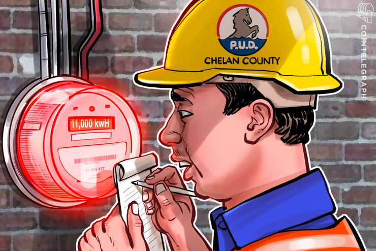 County Authorities In Rural Washington Catch Unauthorized Cryptocurrency Miners
