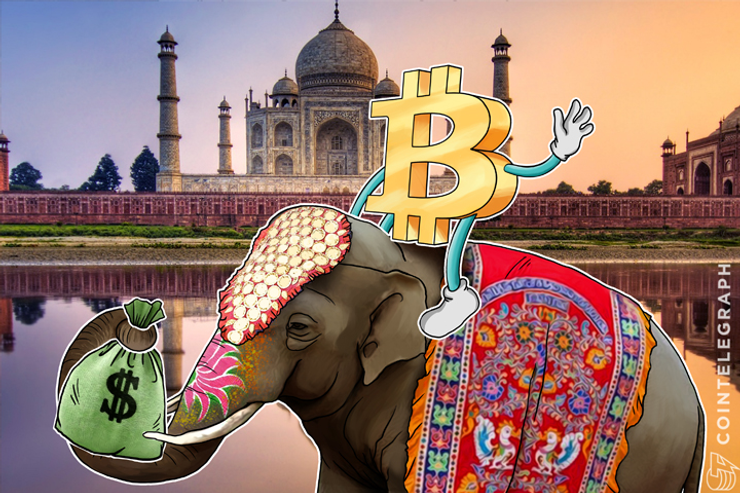 India's Digital Payments, Bitcoin Adoption Will Grow to $500 Bln by 2020, Study Shows