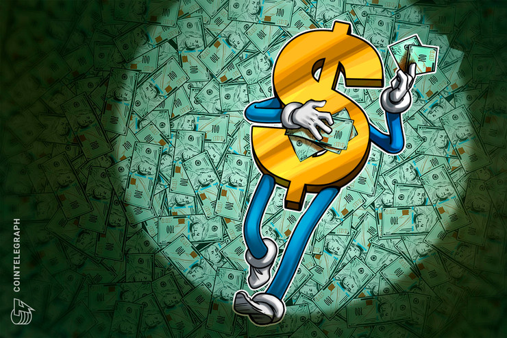 Cardano Chief Compares US Dollar to OneCoin Scam as Fed Keeps Printing