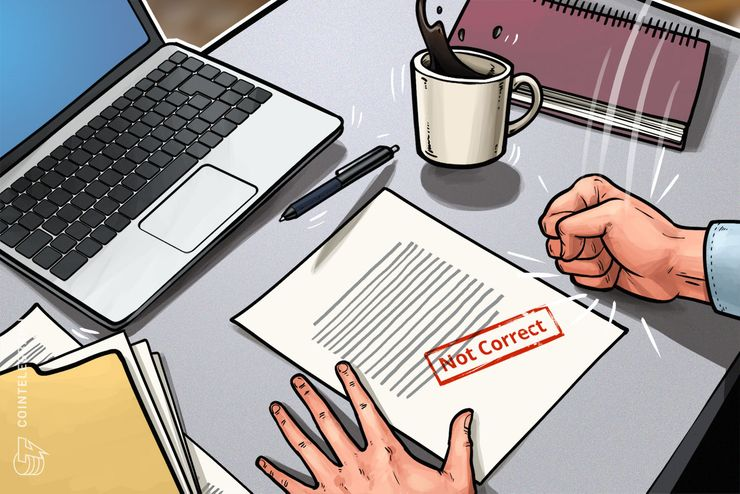 Coinbase retira anúncio de aprovação regulatória para listar moedas consideradas títulos