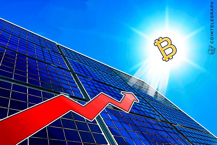 Bitcoin.com Secures 1% of Global Hashrate, Paying Miners 6% More Than Other Major Pools