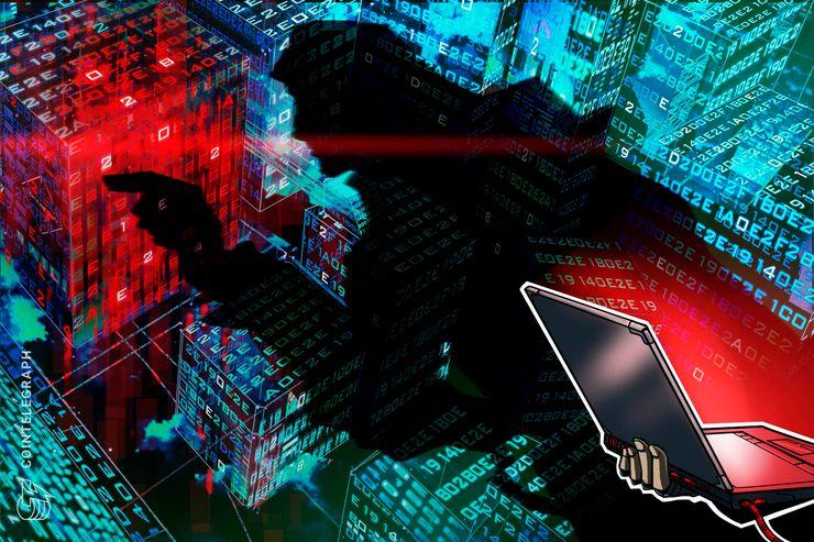 برايس ووترهاوس كوبرز: المخترقون وراء هجوم طلب فدية بيتكوين قاموا بغسيل الأموال عبر بورصة ويكس