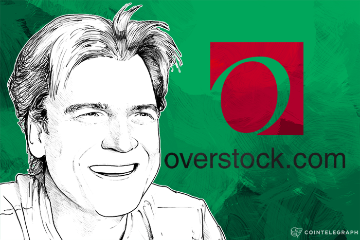 Wall Street Left Out in Overstock's US$500M Stocks Issue